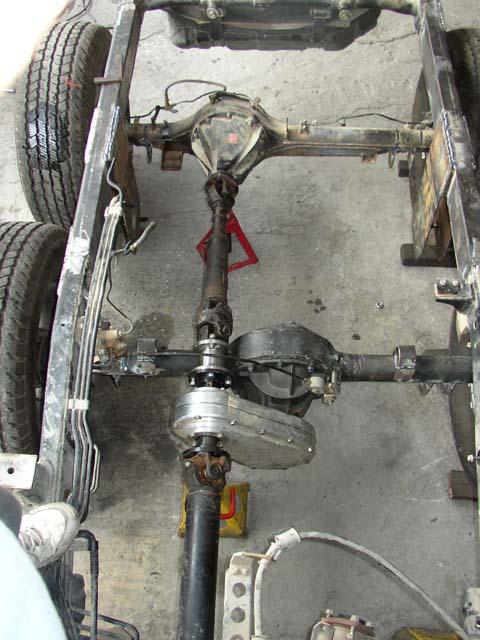 Parque4x4 Dodge Ram 6x6 T Rex Excelente Preparaci 243 N