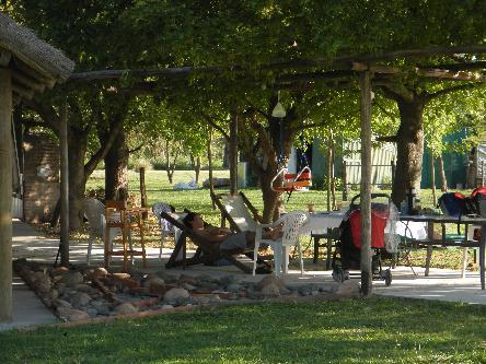 Parque4x4 fin de semana d a de campo cuatriciclos for Piletas en zona norte para pasar el dia 2015