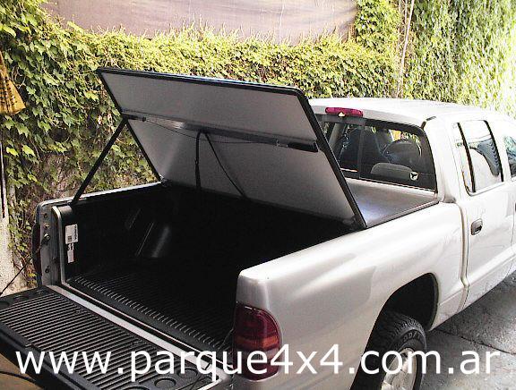 Image on Dodge Dakota 4 X