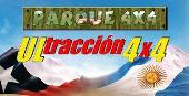Ultraccion4x4, cursos de manejo todo terreno en Chile